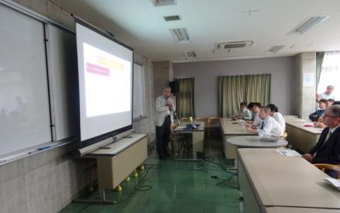 ICT FD Workshop